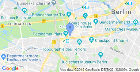 Physiotherapie Am Leipziger Platz 15 GbR