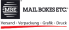 Mail Boxes Etc. - Center MBE 0146